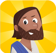 YouVersion Bible App for kids
